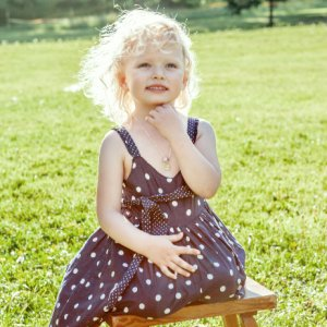 Lapsikuvaus miljöössä