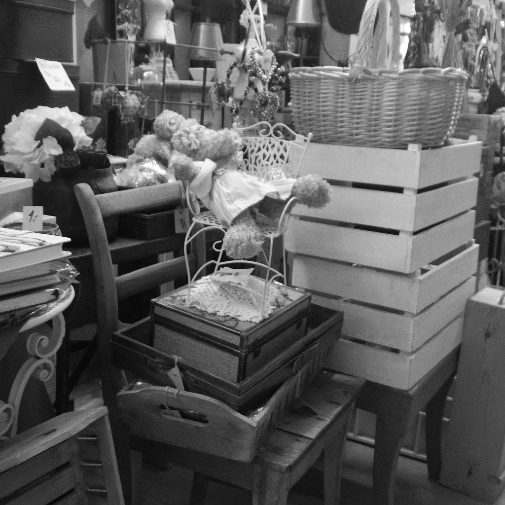 Lauran kauppa